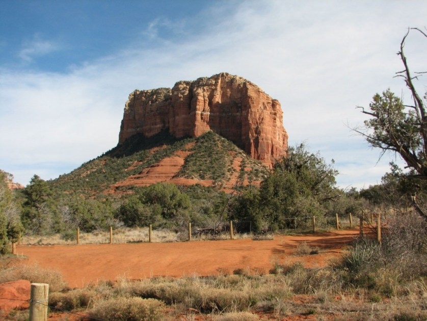 Bell Rock – Courthouse Butte Loop Trail – Sedona