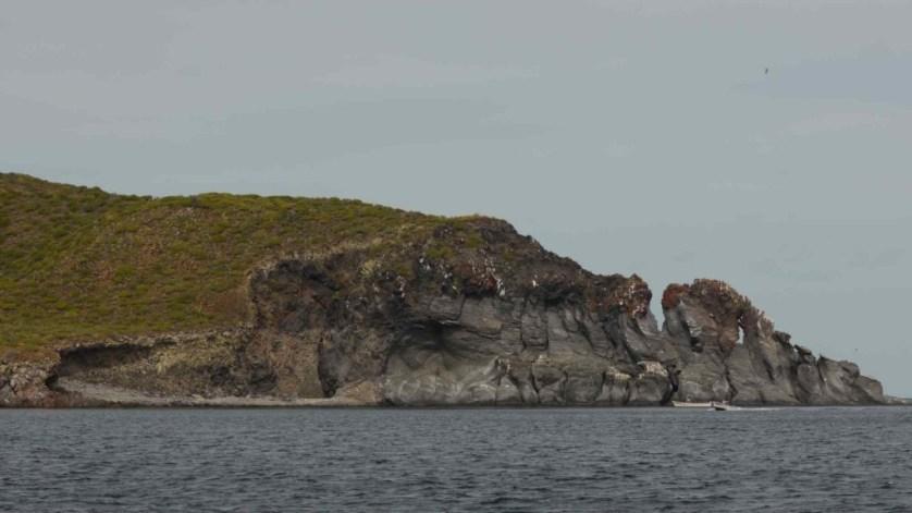 Islas Los Coronados fishing