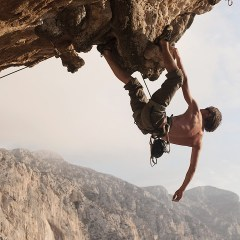 Best Rock Climbing Locations In Greece