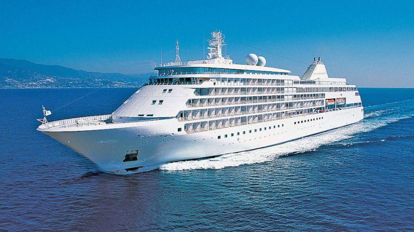 Luxurious Cruises In Alaska
