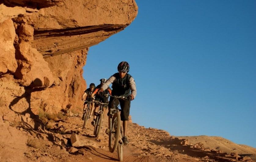 Mountain Biking In Morocco 02