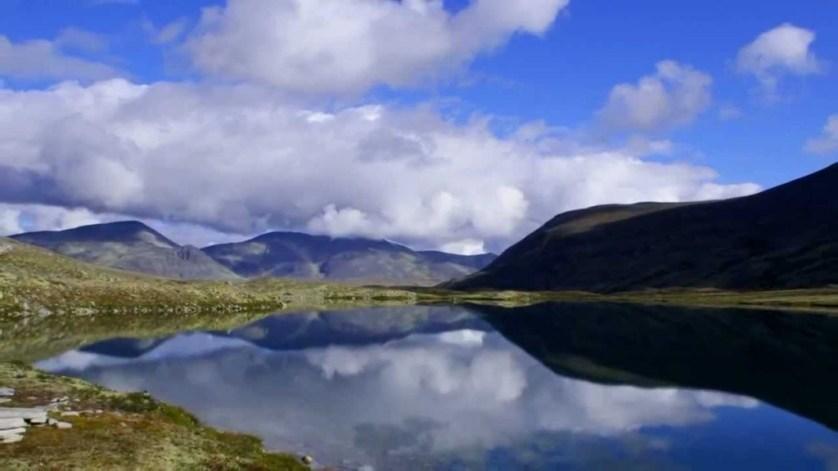 Rondane Nasjonalpark