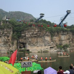Best Bungee Jumping Locations In Beijing