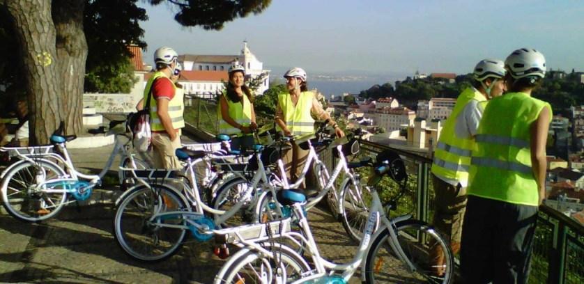 Dublin Electric Bike Tours