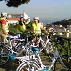 Biking Tour Opportunities In Dublin, Ireland