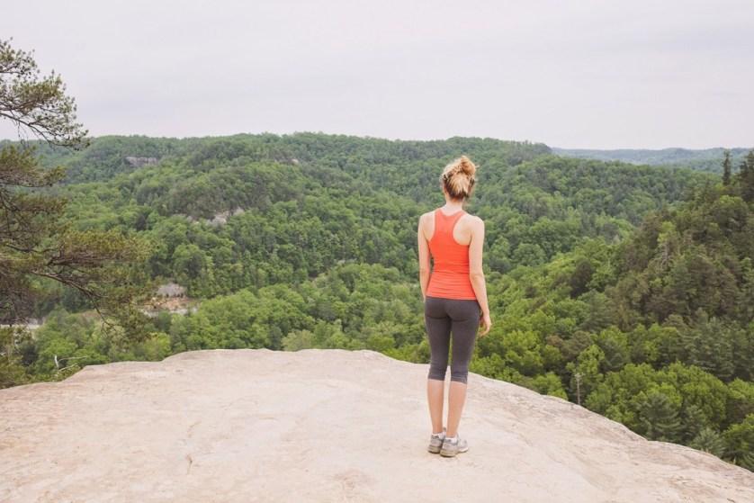 Lefkada Hiking And Climbing