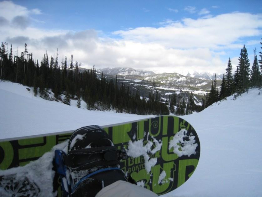 Big Sky – Montana
