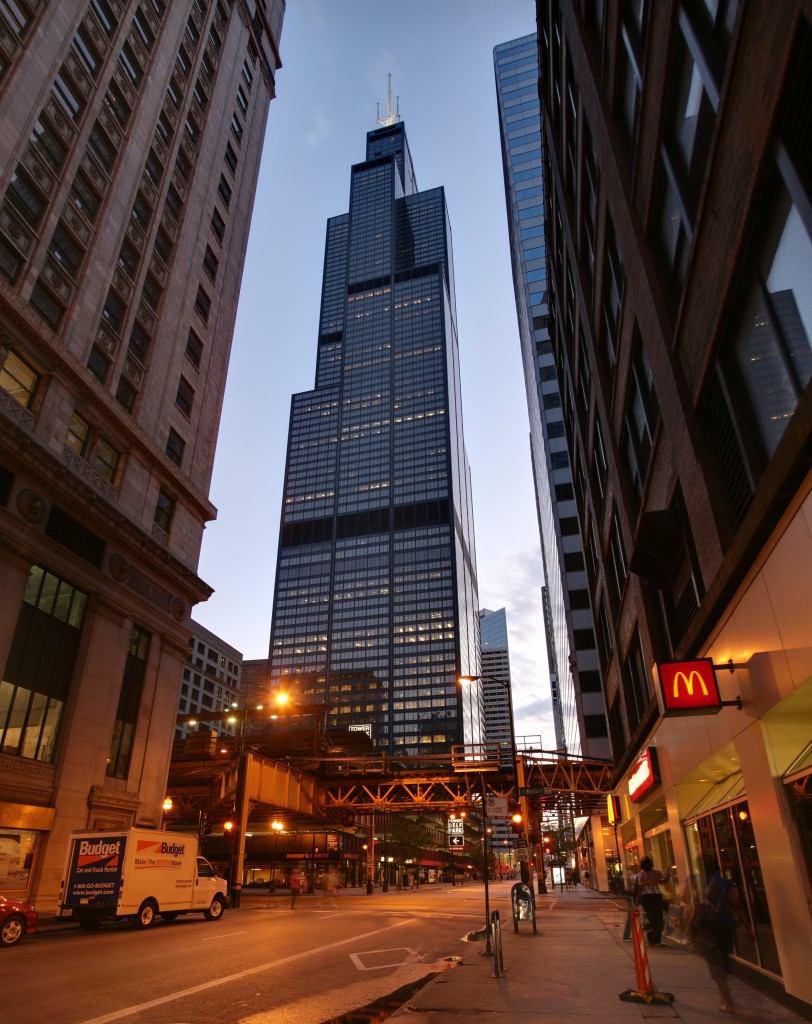 Sears Tower – Chicago