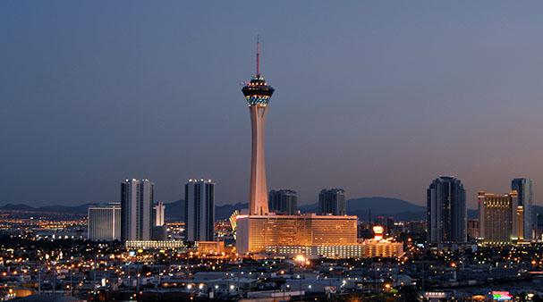 Stratosphere Tower – Las Vegas