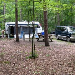 Camping In Watkins Glen – What You Need To Know