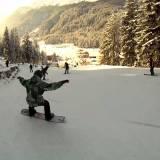 Best Budget Friendly European Snowboarding Resorts
