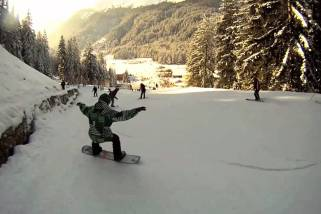 Best Budget Friendly European Snowboarding Resorts