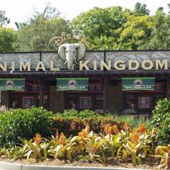 Best Theme Parks In Orlando