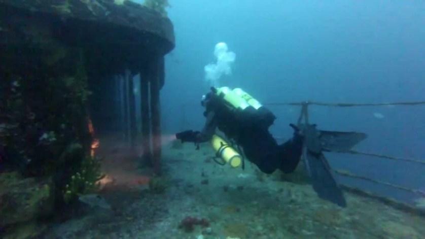 HMNZS Canterbury – New Zealand