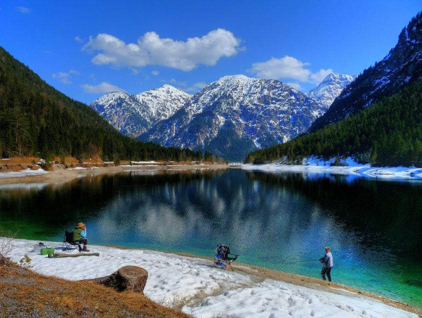 Tirol Fishing