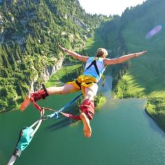 Australia's Very Best Bungee Jumping Destinations