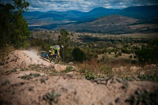Explore Canberra Through Biking