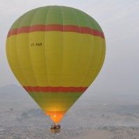 6 Exhilarating Hot Air Balloon Rides In South America