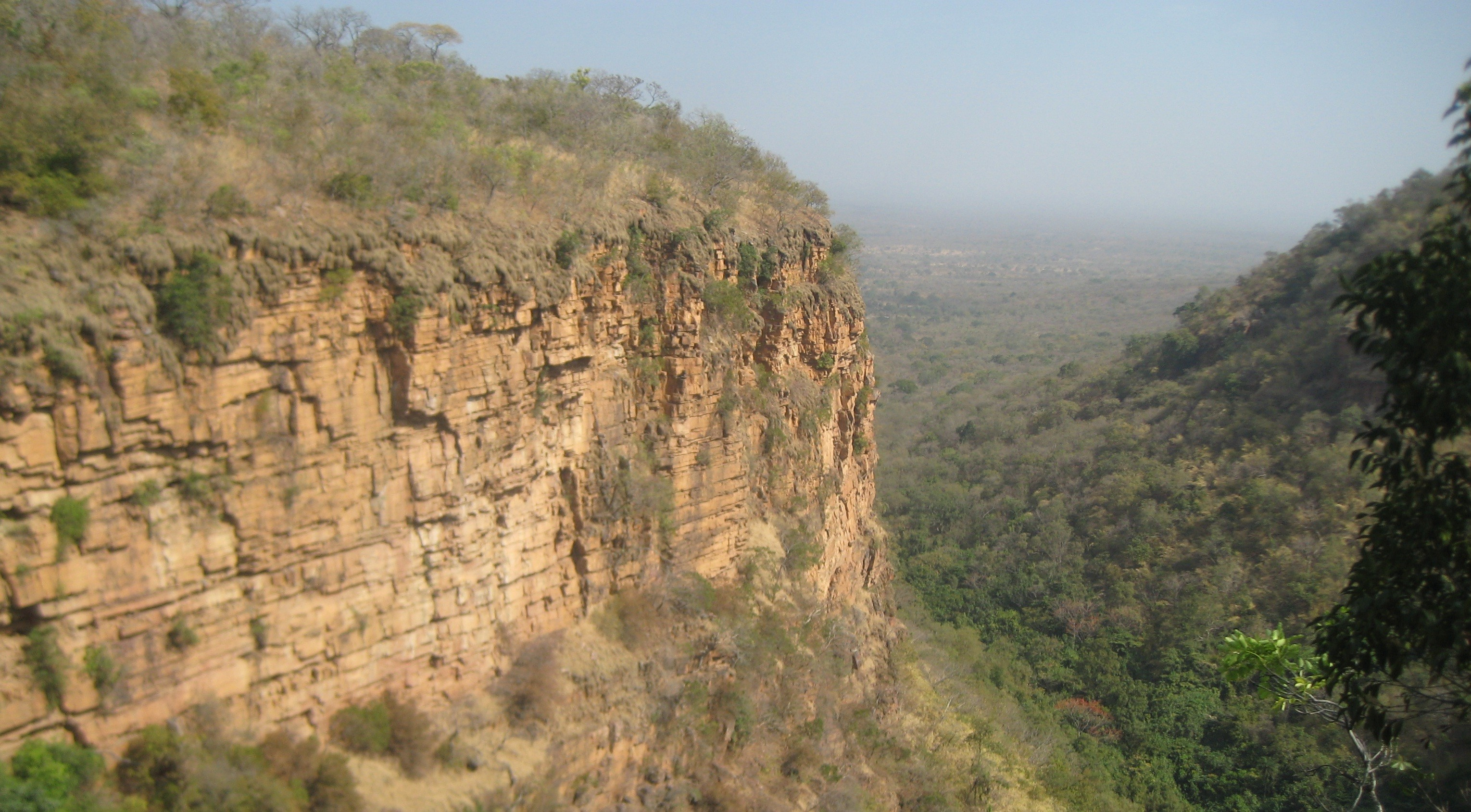 Senegal Natural Attractions For Tourists