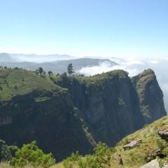 Tanzania's Mountain Lover Paradise