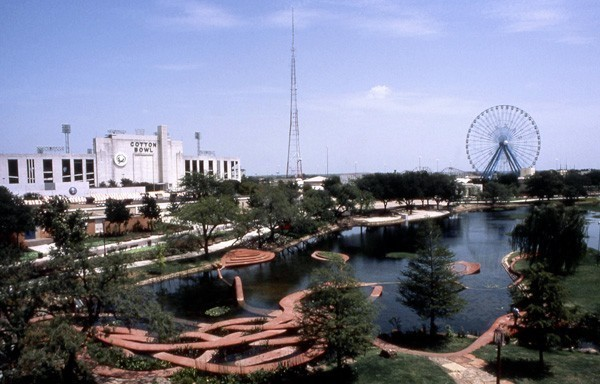Fair Park, Dallas