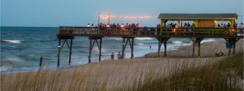 Beach Activities In North Carolina
