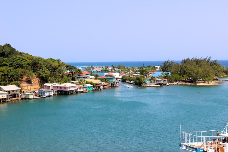 Bay Islands, Honduras