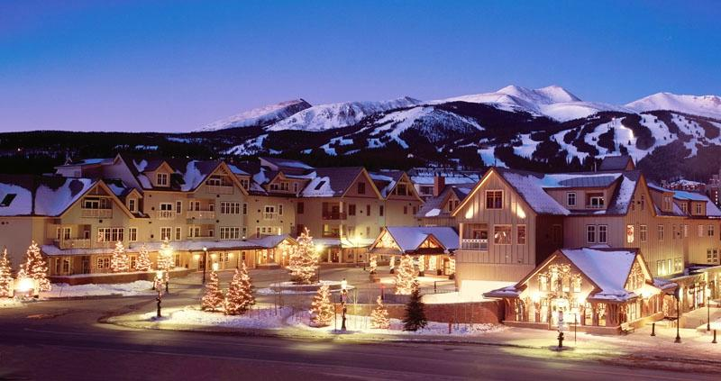 traveling alone in Breckenridge, Colorado