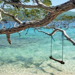 Top Beaches For Snorkeling On Koh Lipe