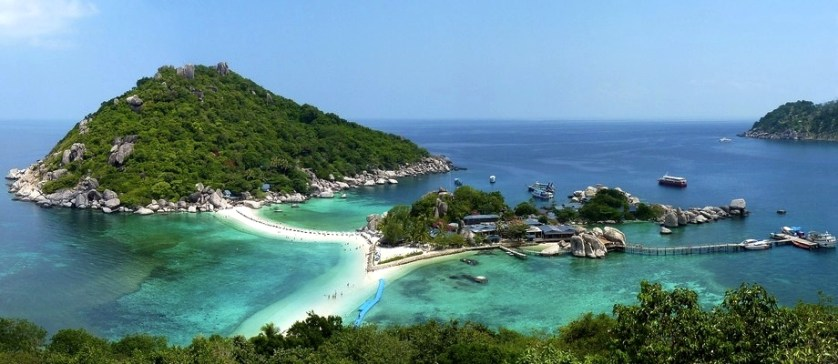 Tips For Snorkeling In Koh Tao, Thailand