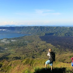 Trekking Guide For Mount Batur