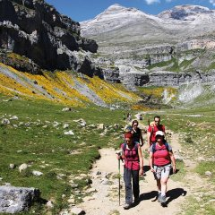 Best Trekking Regions In France