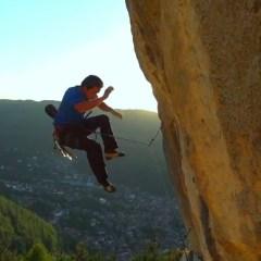 Romania's Best Rock Climbing Destinations