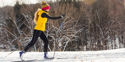 canada cross country skiing