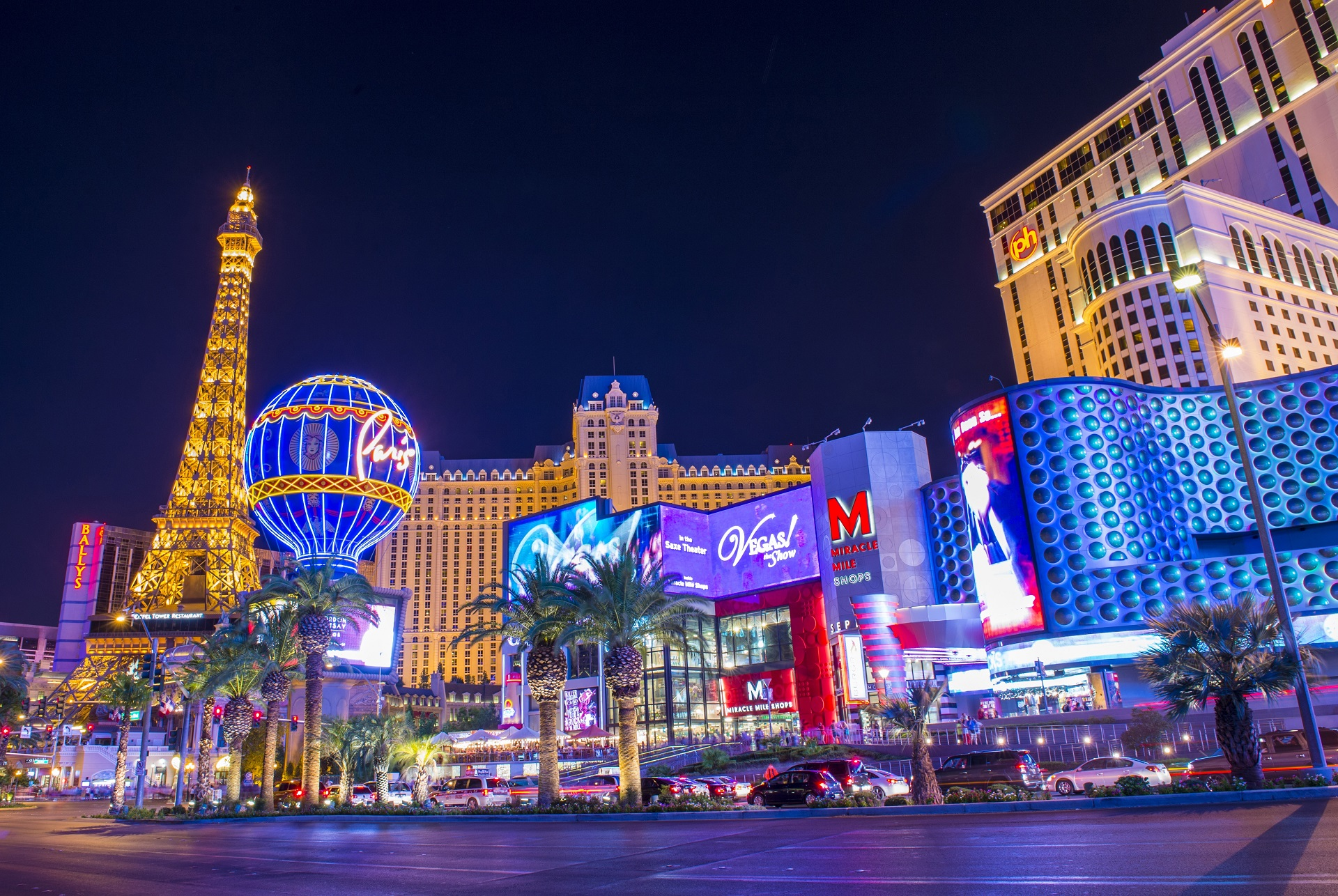 Lesser-Known Las Vegas Gems You Might Want To Visit