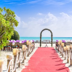 Wedding Destinations – The 10 Most Beautiful In The World