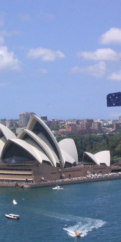 australia travel health tips