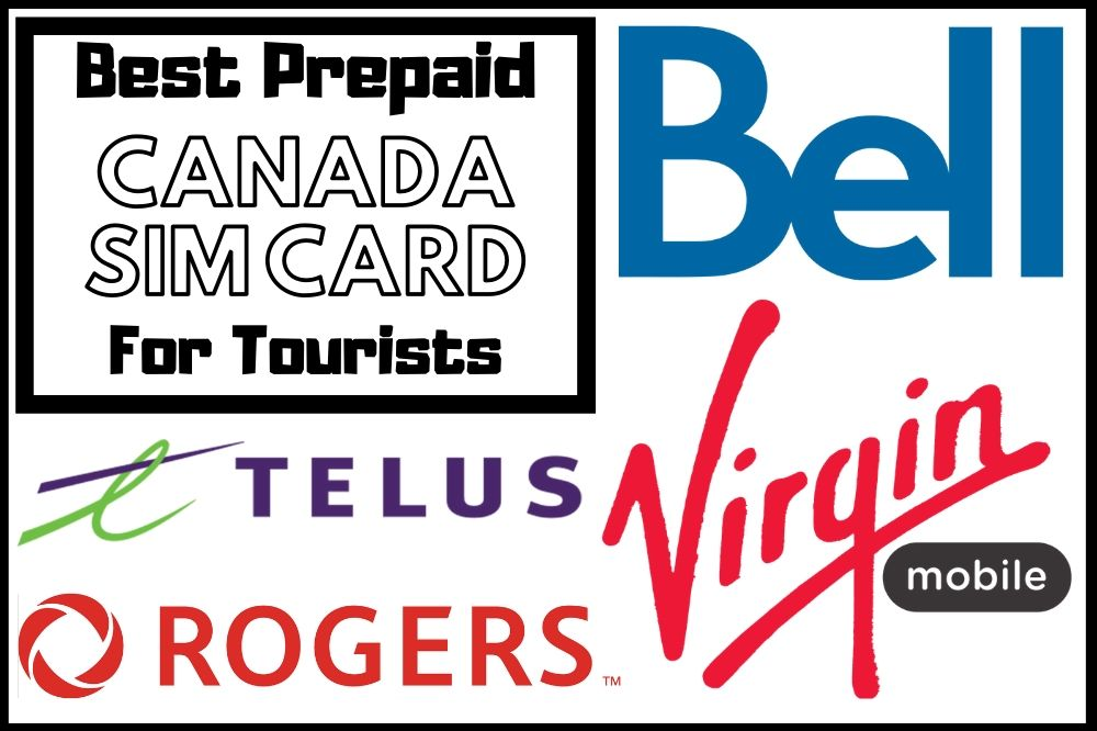 Got a new phone that you want to activate or an old phone that you want to start using on a different provider network? 8 Best Prepaid Canada Sim Cards In 2021 Traveltomtom Net