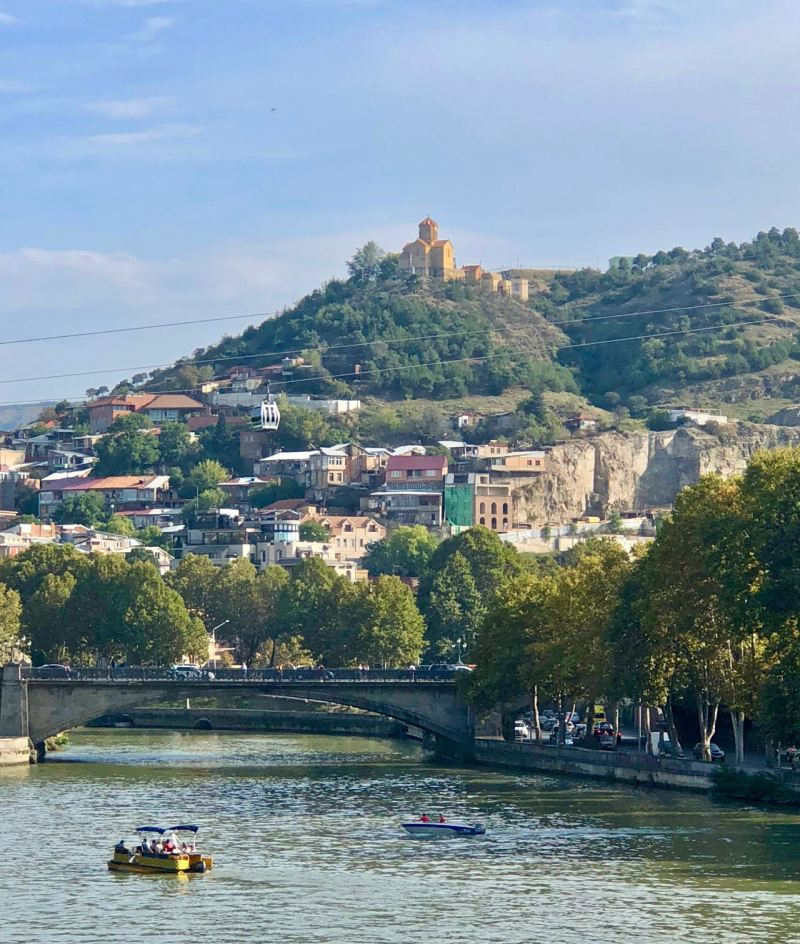 places to see in tbilisi 5