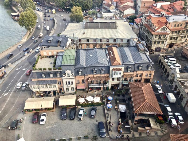 what to do in tbilisi 3
