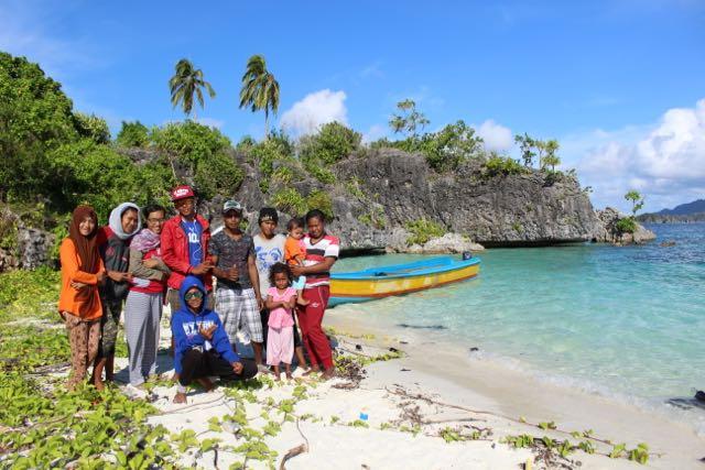 trip to raja ampat2