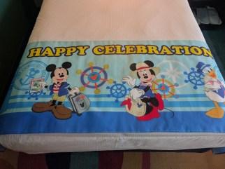 Runner Celebration - Disney's Hollywood Hotel Hong Kong Disneyland