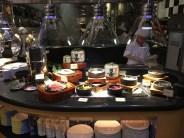 Breakfast Buffet Japanese Station - Disney's Hollywood Hotel Hong Kong Disneyland