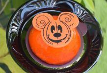 Walt Disney World Resort - Magic Kingdom Halloween Party Treats