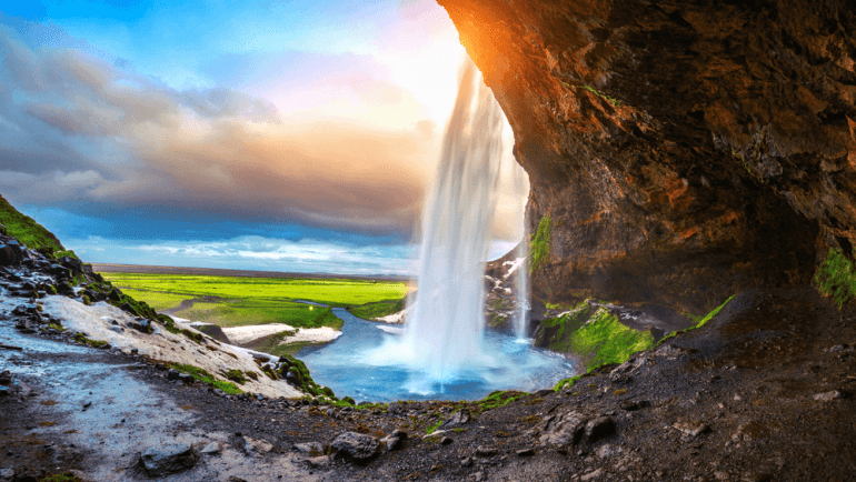 Iceland: Untamed And Tourist-Friendly