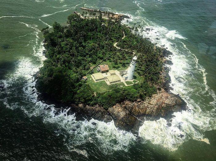 Offbeat points of interest in Kalutara District, Sri Lanka