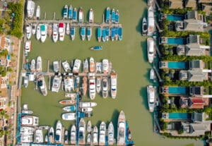 Thailand Yacht Present 2020 at Royal Phuket Marina in Phuket