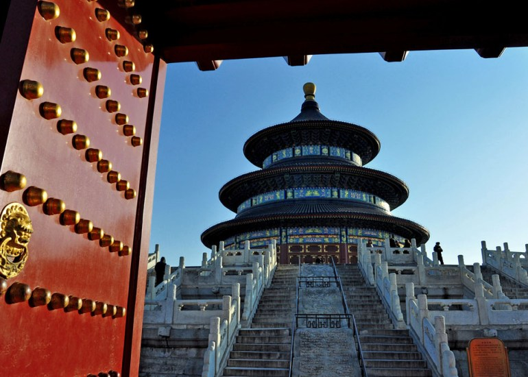 10 Fascinating Details of the Temple of Heaven