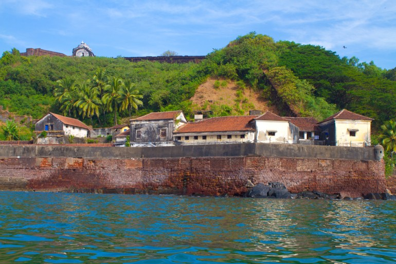 Aguada Jail in Goa to be revamped as a vacationer spot by March mentioned Goa CM