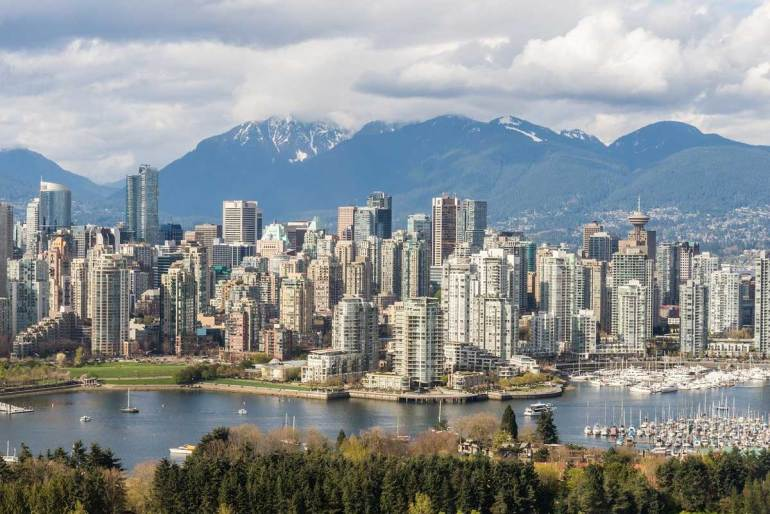 Unbelievable Things to do in Vancouver Canada